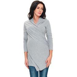 Sweter ciążowy Beta