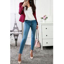 Damskie jeansy LORITA