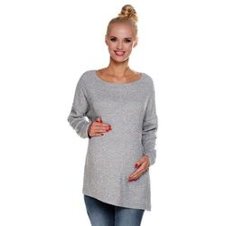 Sweter ciążowy Marie