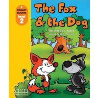 Książki do nauki języka, Felix and Fairy SB /tylko z CD/ (opr. miękka)