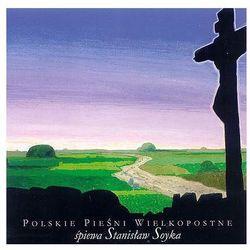 Polskie Pieśni Wielkopostne (CD) - Stanisław Soyka DARMOWA DOSTAWA KIOSK RUCHU