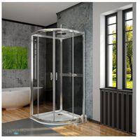 Kabiny prysznicowe, Radaway Premium plus a 90 x 90 (30403-01-05N)