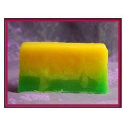 GREJPFRUT - mydło organiczne na wagę