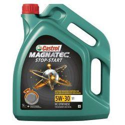 CASTROL MAGNATEC STOP-START 5W-30 S1 5 Litr Kanister