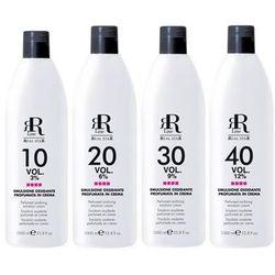 Rr line perfumed oxidizing profesjonalny aktywator do farby różne stężenia 1000ml 40 vol 12%