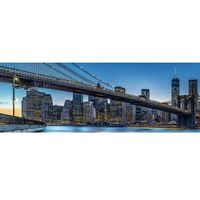 Fototapety, Fototapeta Blue Hour over New York 863