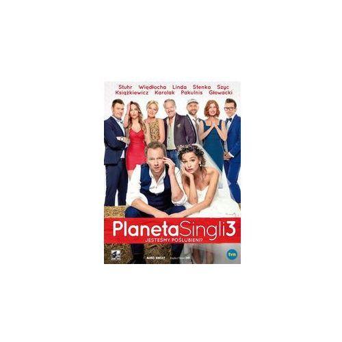 Filmy komediowe, Planeta Singli 3. Darmowy odbiór w niemal 100 księgarniach!