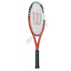 Rakieta tenis ziemny Wilson Six.One Lite BLX2 71100