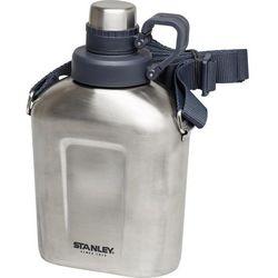 Butelka Stanley 10-01930-001, 1000 ml, stal nierdzewna, Adventure Feldflasche