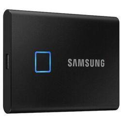 Samsung SSD T7 Touch 2TB USB 3.2 (czarny)