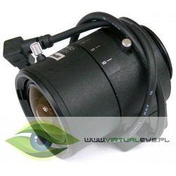 Obiektyw manualny DW-3085DIR