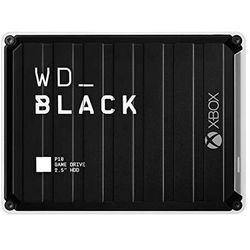 Dysk WD P10 Game Drive Xbox P10 5TB HDD