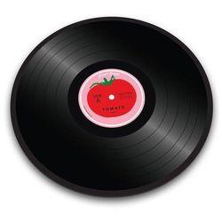 Podstawka okrągła Tomato Vinyl Joseph Joseph ODBIERZ RABAT 5% NA PIERWSZE ZAKUPY