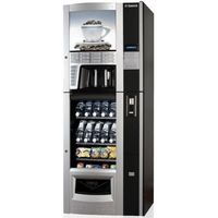 Pozostała gastronomia, Maszyna vendingowa Diamante | 4-5 półek | 243kg | 1700W | 230V | 720x833x(H)1892mm