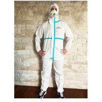 Spodnie i kombinezony ochronne, Kombinezon ochronny VPROTECT kat. III Typ 3B/4B/5B/6B rozmiar S/M