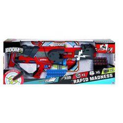 BoomCo Rapid Madness 30 rzutek Y8618