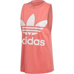 Koszulka na ramiączkach adidas Trefoil DH3170