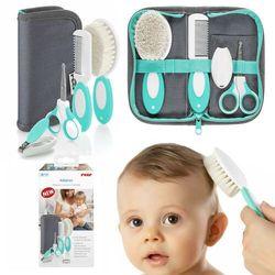 Zestaw pielęgnacyjny kosmetyczny niemowląt REER