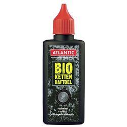 Atlantic Bio olej do łańcucha tubka z dozownikiem 50ml biały 2018 Lubrykanty Przy złożeniu zamówienia do godziny 16 ( od Pon. do Pt., wszystkie metody płatności z wyjątkiem przelewu bankowego), wysyłka odbędzie się tego samego dnia.