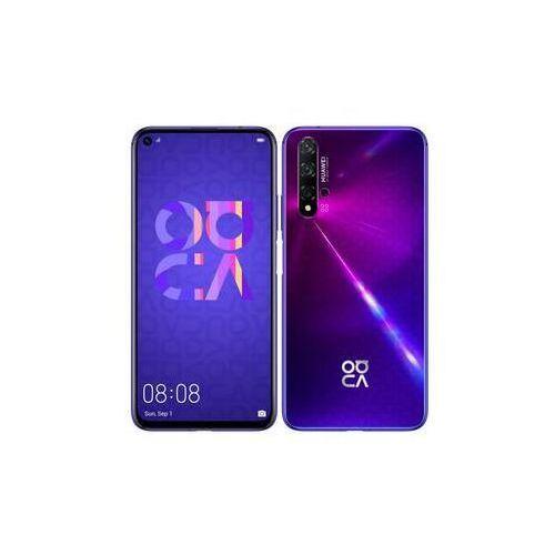 Smartfony i telefony klasyczne, Huawei Nova 5T