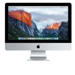 Apple iMac Retina 4K 21.5″ 3.1GHz(i5) 16GB/256GB SSD/Intel Iris Pro 6200