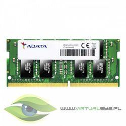 Adata Pamięć Premier DDR4 2666 SODIMM 8GB CL19 Bulk