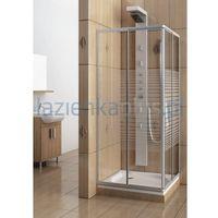 Kabiny prysznicowe, Aquaform Variabel 90 x 90 (101-26911)