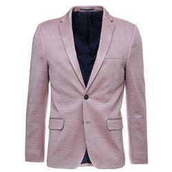 Burton Menswear London Marynarka garniturowa pink