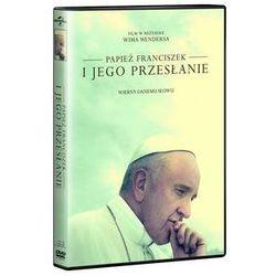 Papież Franciszek i jego przesłanie. Darmowy odbiór w niemal 100 księgarniach!