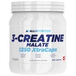 Kreatyna ALLNUTRITION 3-Creatine Malate XtraCaps 180 kaps Najlepszy produkt Najlepszy produkt tylko u nas!
