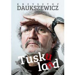 Tuskuland - Dostawa zamówienia do jednej ze 170 księgarni Matras za DARMO