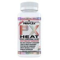 Redukcja tkanki tłuszczowej, FinaFlex PX Heat 90kaps