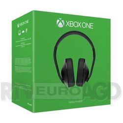 Xbox One Stereo Headset - produkt w magazynie - szybka wysyłka! Darmowy transport od 99 zł | Ponad 200 sklepów stacjonarnych | Okazje dnia!