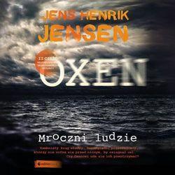 Mroczni ludzie - Jens Henrik Jensen (MP3)