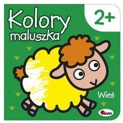 KOLORY MALUSZKA. Wieś