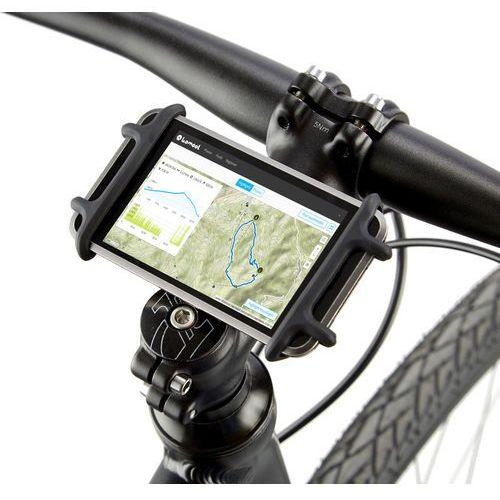 Pozostałe akcesoria GPS, Red Cycling Products Easy Up Uchwyt do smartfonu, black 2019 Akcesoria do smartphonów Przy złożeniu zamówienia do godziny 16 ( od Pon. do Pt., wszystkie metody płatności z wyjątkiem przelewu bankowego), wysyłka odbędzie się tego samego dnia.