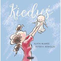 Książki dla dzieci, Kiedyś - Alison McGhee (opr. twarda)
