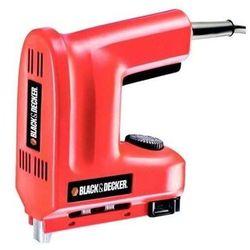 BLACK&DECKER ZSZYWACZ 1500W NA KLAMRY 6-14mm / GWOŹDZIE 14mm, KX418E