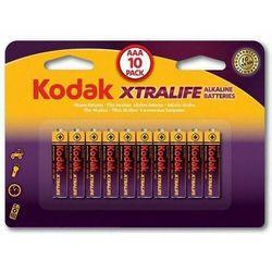 KODAK Xtralife Alkaliczna LR03x10
