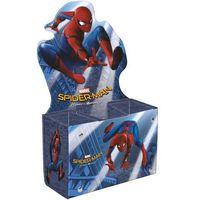 Pozostałe artykuły papiernicze, Pojemnik na przybory szkole Spider-Man DERFORM