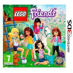 Lego Friends - Nintendo 3DS - Akcja