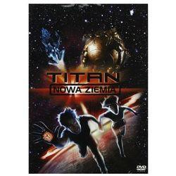 Titan - Nowa Ziemia (DVD) - Don Bluth, Gary Goldman DARMOWA DOSTAWA KIOSK RUCHU