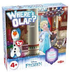 Gra Gdzie jest Olaf? 54064 - Tactic