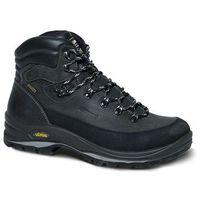 Męskie obuwie sportowe, MĘSKIE BUTY TREKKINGOWE GRISPORT GRIGIO DAKAR TREKKING 2.0 12801D8G 41
