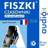 Audiobooki, FISZKI audio - j. francuski - Czasowniki dla początkujących - Patrycja Wojsyk