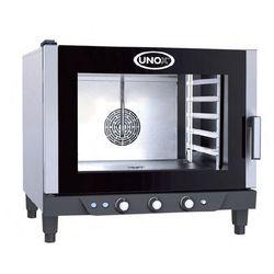 Piec konwekcyjno-parowy elektryczny ChefLux