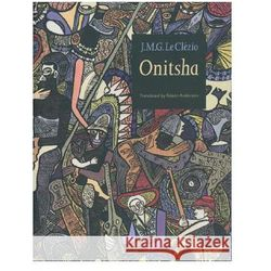 Ontisha (opr. miękka)