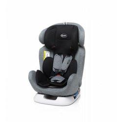 4 Baby Fotelik samochodowy Captiva 0-36kg Light Grey
