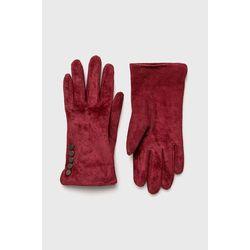 Medicine - Rękawiczki skórzane Vintage Revival