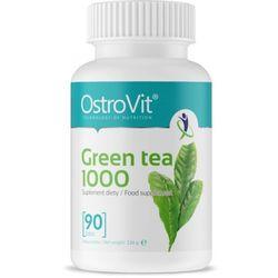 OstroVit Green Tea - (90 tab)